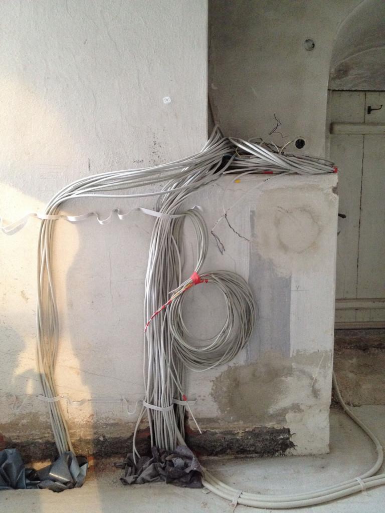 Neue Elektrik